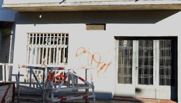 Anciano robado y golpeado murió infartado: Lanús salió a la calle
