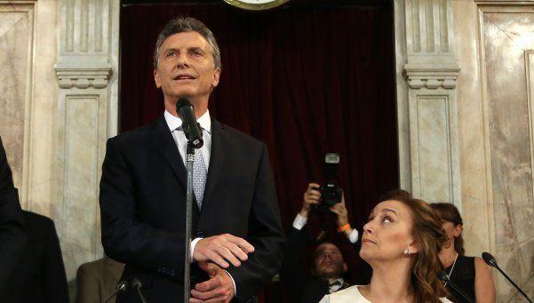 Macri oficializó la convocatoria a sesiones extraordinarias en el Congreso