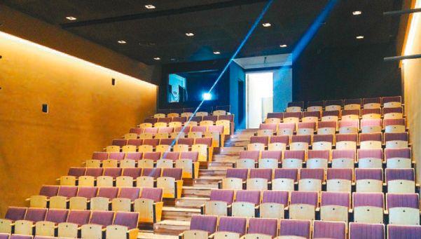 El Camarín del Teatro | La cultura de fiesta: llega Border