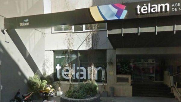 Allanaron las viviendas de los ex gerentes de Télam