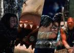 El Renacido y otros 8 rodajes infernales