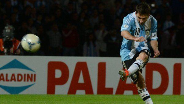 La Selección se mudará a Córdoba para jugar ante Bolivia