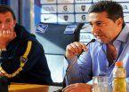 Angelici confirmó a Arruabarena aunque pierda la Supercopa