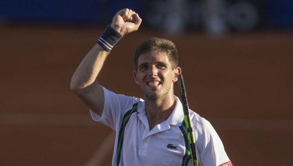 Así se vivió el tercer día del Argentina Open