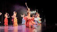 Distinciones para grupos de danza de Pacheco