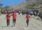 Dramático: Toranzo y Mendoza, operados tras el accidente