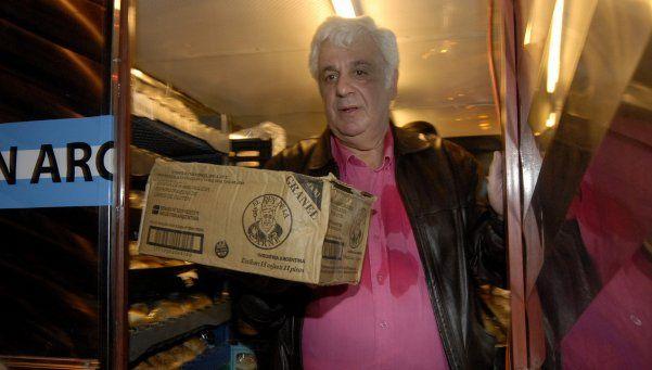 """Samid: """"Supermercados se llevaron $ 200.000 millones"""""""