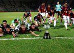 El San Lorenzo supercampeón recibirá a Sarmiento