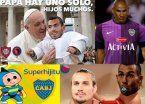 San Lorenzo carga a Boca: las redes sociales se llenaron de memes