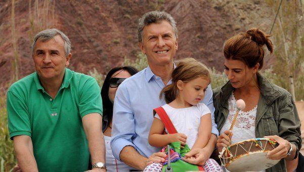 El Gobierno otorgó un nuevo adelanto financiero a Jujuy