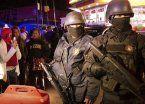 Motín en cárcel de México produjo al menos 52 muertos