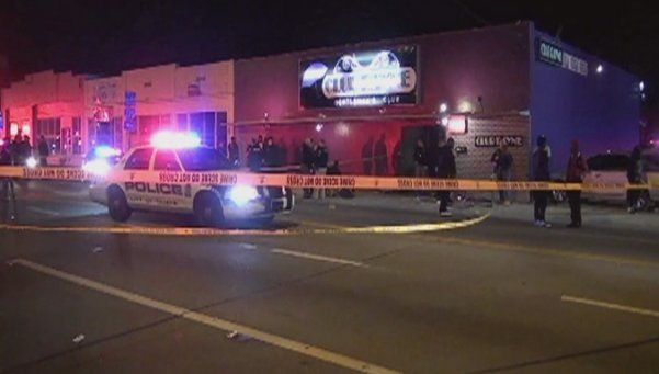 Transmitió en vivo por Periscope su asesinato en club de strippers