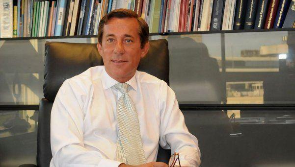Luis María Kreckler, nuevo embajador ante Alemania