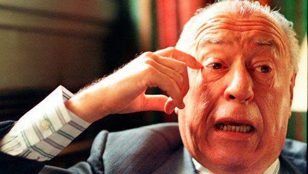 Murió Oscar Camilión, ex ministro de Defensa de Menem