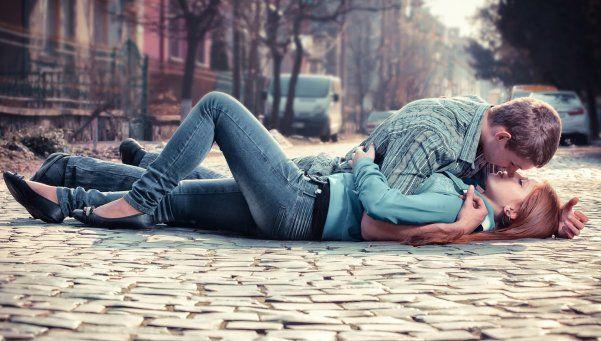 Día de los enamorados: una excusa para desplegar el amor
