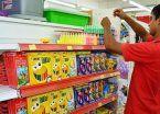 Los súper, con productos escolares más baratos