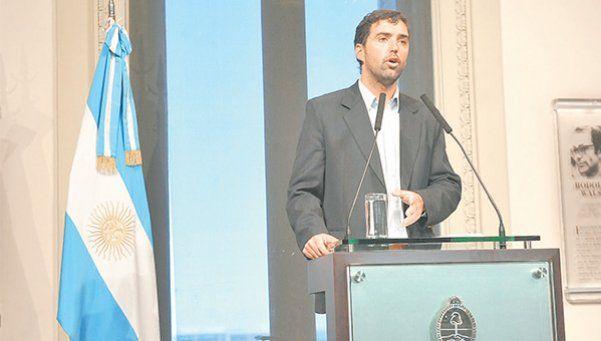 """""""El gobierno ampliará la AUH a 600 mil chicos"""""""