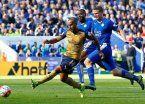 Vivo | Arsenal y Leicester definen gran parte del título en la Premier