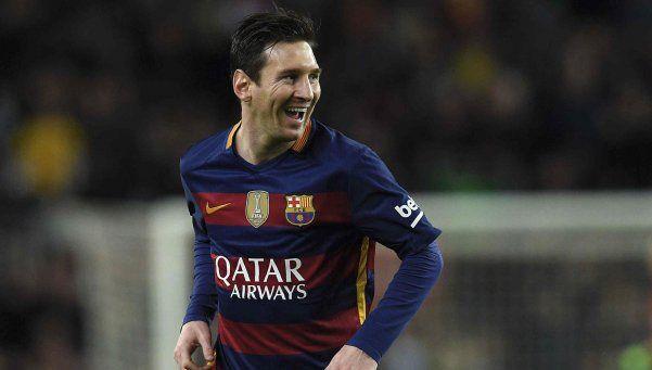 Goles argentinos por el mundo: Messi y la perfección