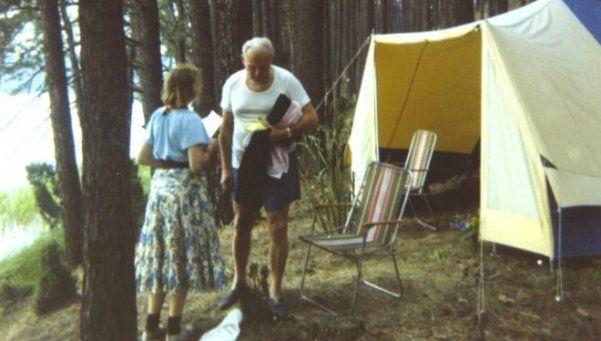 Juan Pablo II tuvo una intensa relación con una mujer casada