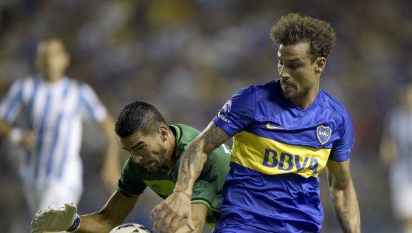 Osvaldo se fracturó un dedo del pie y no viajará a San Juan