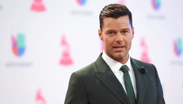 Ricky Martin, Lafourcade y Pitbull triunfan en los Grammys