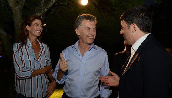 Macri inaugura hoy una  obra muy controvertida