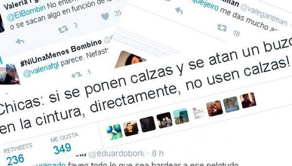 Walter Queijjeiro provocó furia con un comentario en Twitter