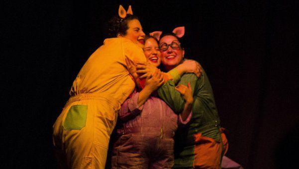 El teatro independiente vivirá su fiesta en el Sur del Conurbano