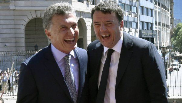 Macri se comprometió a retomar el soterramiento del Sarmiento