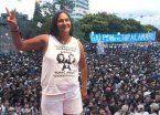 """ONU: La única respuesta satisfactoria es la liberación"""" de Milagro Sala"""