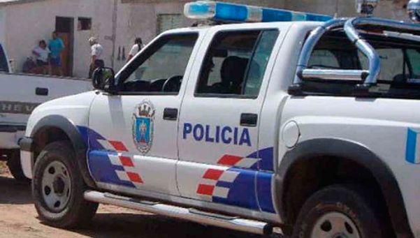 Policía mató a un compañero en la comisaría