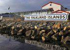 Falklands tomará el control de Argentina después del Brexit