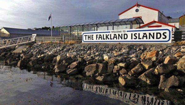 Reino Unido: No habrá negociación por soberanía de Malvinas