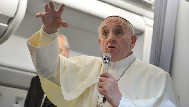 Francisco aprueba proceso para retirar a obispos por abusos