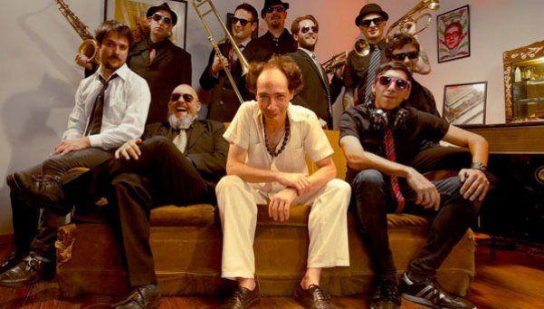 Con el cucumelo fuimos el primer grupo de rock en hacer cumbia
