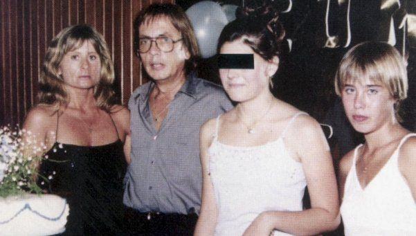 Natalia Fraticelli: la Corte confirmó la absolución de los padres