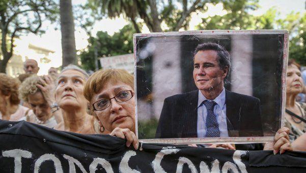 """Marcha por Nisman a un año del 18F: aseguran que fue """"asesinado"""""""
