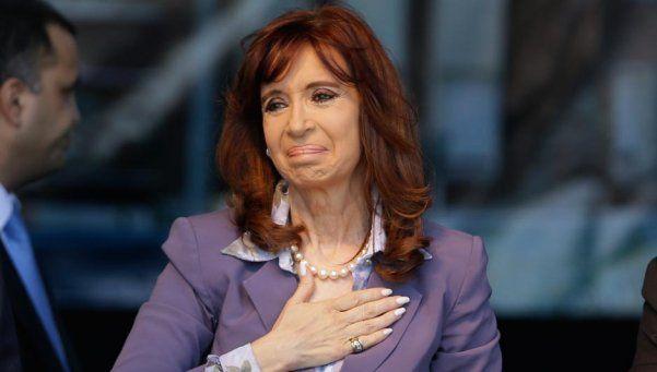 Cristina cumple años y el kirchnerismo lo celebra en Twitter