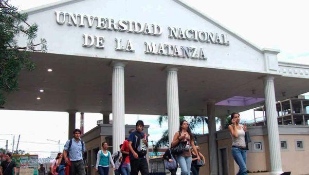La Universidad cuestionó al ex intendente Espinoza