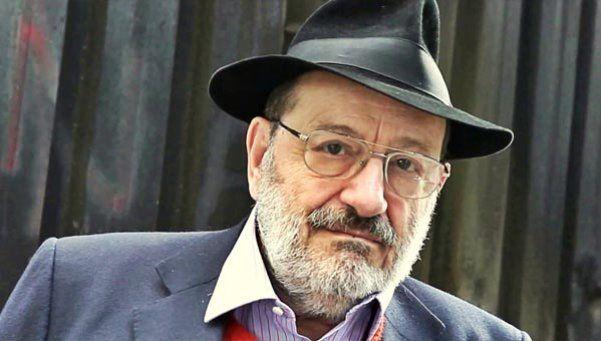 A los 84 años falleció Umberto Eco