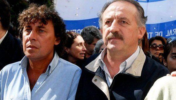 Micheli y Yasky acuerdan acciones y no descartan reunificar la CTA