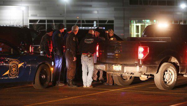 Masacre en Michigan: hombre asesinó a siete personas