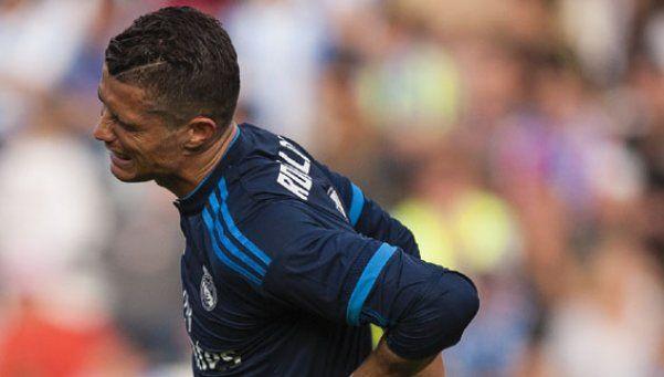 Real Madrid y Atlético igualaron y el Barcelona se escapa