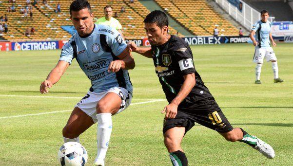 Belgrano y Banfield aburrieron en Córdoba y siguen en deuda