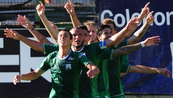 Ferro le ganó a Independiente Rivadavia y sigue como líder en la B Nacional
