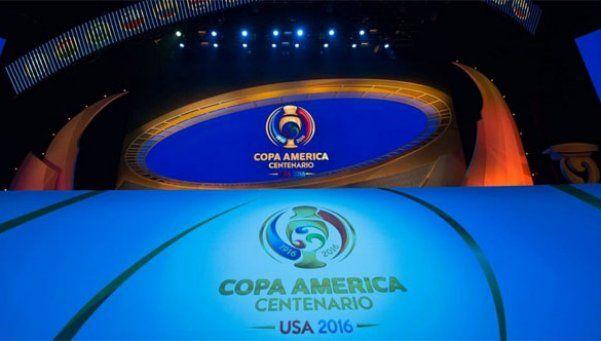 Argentina tiene rivales para la Copa América Centenario