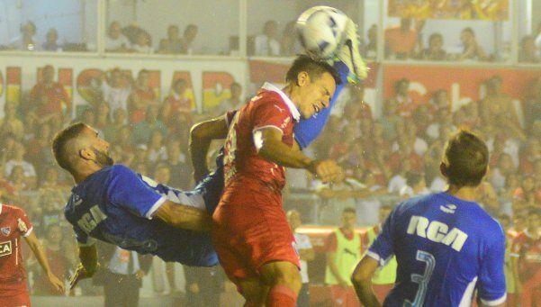 El Rojo ya festejaba y Racing lo amargó con un gol inolvidable