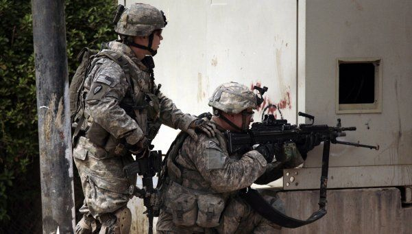 EEUU y Rusia anunciaron un alto al fuego en Siria