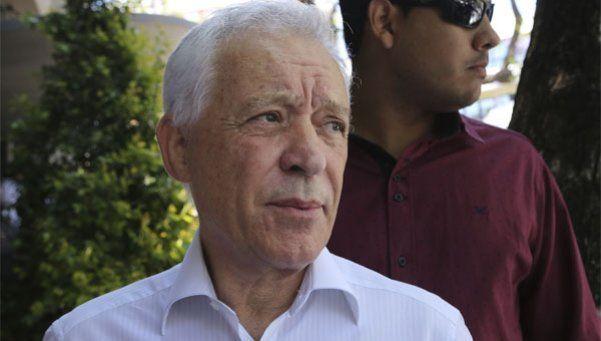 Víctor Blanco, el nuevo Secretario de selecciones nacionales